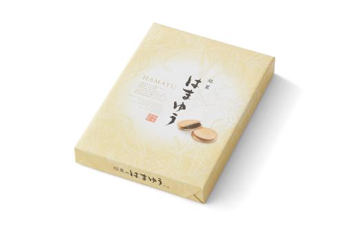 紀州銘菓 はまゆう